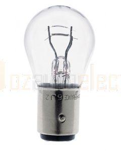 Hella S2432/4V Double Filament Globe for Combination Lamps