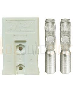 Anderson Touch Safe 2 Pole Connector
