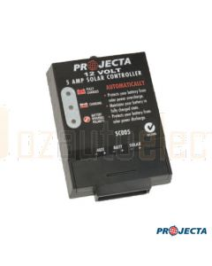 Projecta SC005 2 Stage Automatic Solar Charge Controller 12V 7 Amp