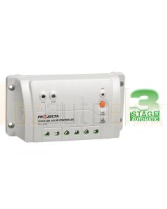 Projecta SC320 3 Stage Automatic 12/24V 20A Solar Charge Controller