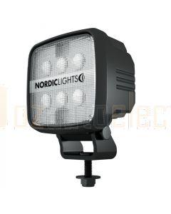 Nordic Lights 988-203 Scorpius GO 420 General Purpose LED - Flood Work Lamp