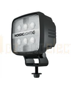 Nordic Lights 988-204 Scorpius GO 420 General Purpose LED - Wide Flood Work Lamp