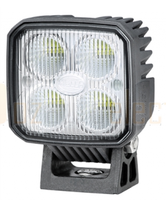 Hella Q90 LED Work Lamp - Close Range