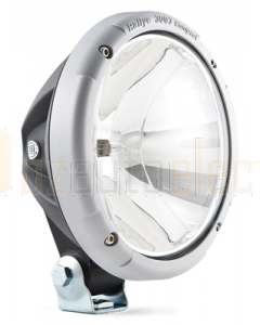 Hella Rallye 3003 Compact Chrome Rim Spread Beam Driving Light (12V)