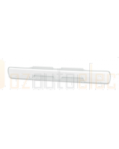 Hella LED Light Bar Cover for 350 and 470 - Protective Clear Cover