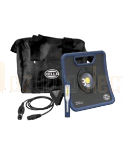 Hella 2XM013995001 Carry Bag to suit Hella Nova 3K C&R Rechargeable Lamp Kit