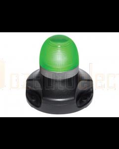 Hella Warning Lamp 360 Mutliflash Green
