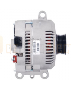 Bosch 0986AN0668 Ford F 250-350 Alternator BXA1203N