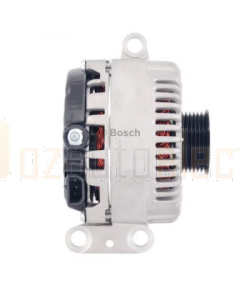 Bosch 0986AN0669 Alternator BXA1204N
