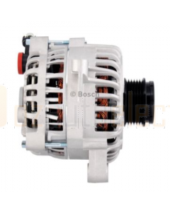 Bosch 0986AN0673 Ford Alternator BXA1209N