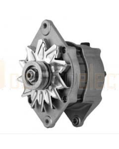 Bosch 0986AN0520 Ford Alternator BXF1257A