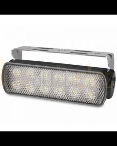 Hella DuraLED WL200 RFCommSafe Work Lamp - 12V