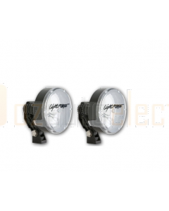 Lightforce Striker 170mm Halogen 24V 100W X2