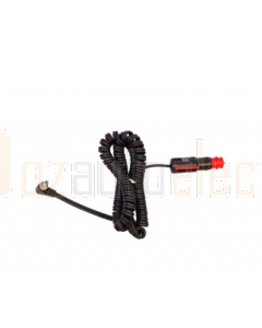 Lightforce CCPF Replacment Cigarette Lighter Coil Cord