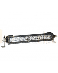 "Lightforce Single Row LED Bars 10"" 254mm Flood"