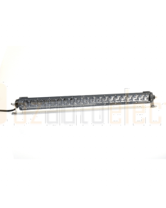 "Lightforce Single Row LED Bars 20"" 508mm Flood"
