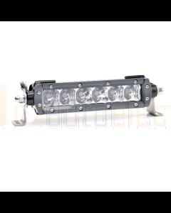 Lightforce Single Row LED Light Bar (6in/152mm Spot)