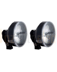 Lightforce Striker 170mm HID 12V Driving Light - 70W 5000K (Pair)