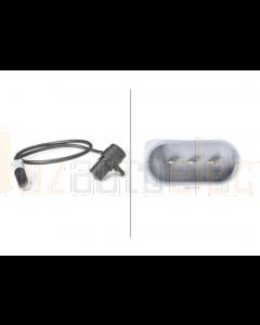 Hella 6PU009146-251 Crankshaft Angle Sensor