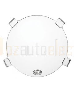Hella Comet FF 500 Series Clear Protective Cover