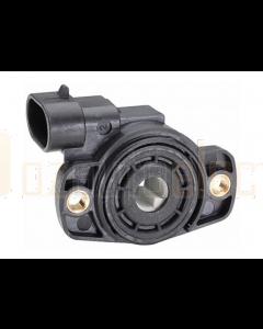Hella 6PX008476-451 Throttle Position Sensor for Renault