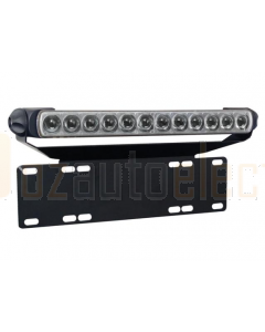 Hella Twin Mount To Suit LED Light Bar 470