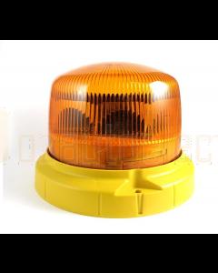 Hella 2XD012480301 LED Warning Beacon 9-30V Amber
