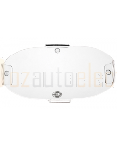 Hella Comet FF 550 Series Clear Protective Cover