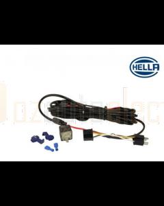 Hella LED Light Bar Wiring Kit 5222