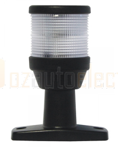 Hella 2LT995002001 2 NM All Round-Anchor Navigation Lamp - Fixed Base, 4 inch (12V)