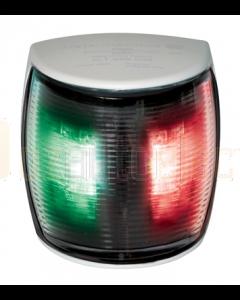Hella 2LT959941011 2 NM BSH NaviLED PRO Bi-Colour Navigation Lamp - White Shroud