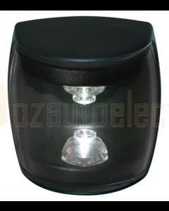 Hella 2LT959940601 3 NM BSH NaviLED PRO Masthead Navigation Lamp (Black Shroud - Ultra Heavy Duty Lens)