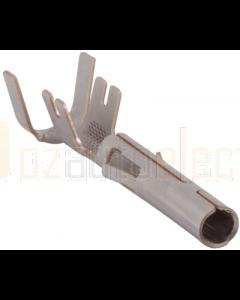 Delphi P-12124581/100 Weather Pack Female Socket Terminal - 3.00mm-5.00mm