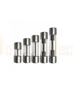 Prolec SFE006 Automotive SFE Glass Fuses 32V 6A 32V - 6.35 X 19.05mm