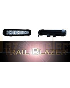 60W LED Light Bar - 10W Cree LED