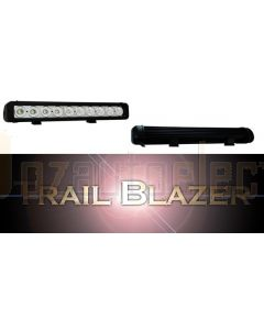 100W LED Light Bar - 10W Cree LED