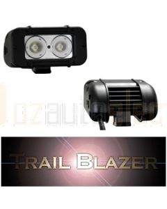 20W LED Light Bar - 10W Cree LED