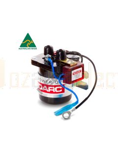Redarc SBI212 Smart Start SBI 12V 200A Dual Battery Isolator