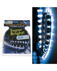 Aerpro SMD1000B SMD LED Blue Strip Light 1 Metre