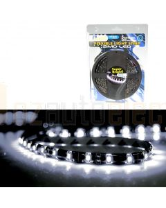 Aerpro SMD5MW SMD LED Strip Light 5m White