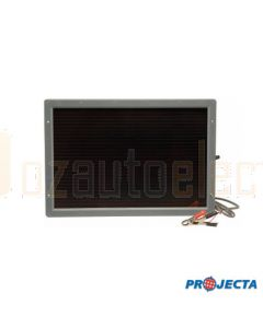 Projecta SPA400 Amorphous 12V 5W 400mA Solar Panel