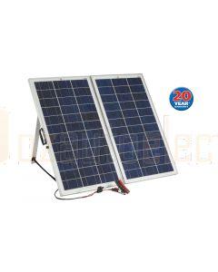 Projecta SPP120K Polycrystalline 12V 120W Solar Panel Kit