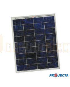 Projecta SPP40 Polycrystalline 12V 40W Solar Panel