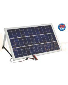 Polycrystalline 12V 60W Solar Panel Kit