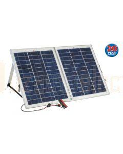 Projecta SPP80K Polycrystalline 12V 80W Solar Panel Kit