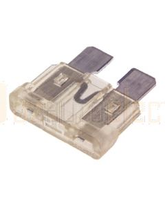 Narva 52825BL Standard ATS Blade Fuse 25Amp (Blister Pack of 5)