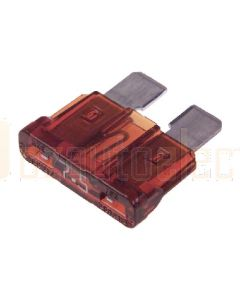 Narva 52807BL Standard ATS Blade Fuse - 7.5Amp (Blister Pack of 5)