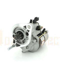 Starter Motor to suit Toyuota Hilux 1KZ D4D Hilux Prado 1KZTE