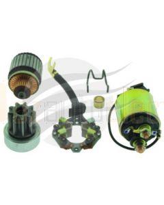 Starter Repair Kit Armature Solenoid