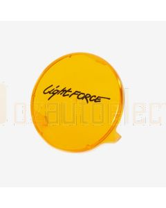 Lightforce FASD Striker Halogen/HID Amber Spot Filter